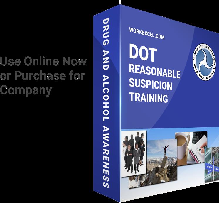 DOT Training